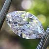 1.02ct Marquise Cut Diamond GIA E VS2 12