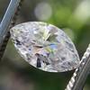 1.02ct Marquise Cut Diamond GIA E VS2 19