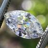 1.02ct Marquise Cut Diamond GIA E VS2 0