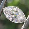1.02ct Marquise Cut Diamond GIA E VS2 14