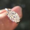 1.02ct Marquise Cut Diamond GIA E VS2 13