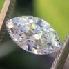 1.02ct Marquise Cut Diamond GIA E VS2 2