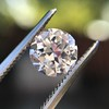 1.02ct Transitional Cut Diamond GIA K SI2 3
