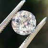 1.02ct Transitional Cut Diamond GIA K SI2 18