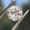 1.02ct Transitional Cut Diamond GIA K SI2 24