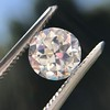 1.02ct Transitional Cut Diamond GIA K SI2 23