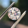 1.02ct Transitional Cut Diamond GIA K SI2 9
