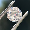 1.02ct Transitional Cut Diamond GIA K SI2 17