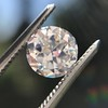 1.02ct Transitional Cut Diamond GIA K SI2 20