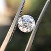 1.04ct Old European Cut Diamond GIA I VS1 3