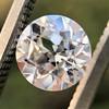 1.04ct Old European Cut Diamond GIA I VS1 8