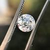 1.04ct Old European Cut Diamond GIA I VS1 2