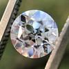 1.04ct Old European Cut Diamond GIA I VS1 5