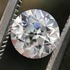 1.04ct Old European Cut Diamond GIA I VS1 0