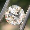 1.04ct Old European Cut Diamond GIA K VS1 17