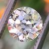 1.04ct Old European Cut Diamond GIA K VS1 0