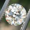 1.04ct Old European Cut Diamond GIA K VS1 14