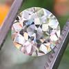 1.04ct Old European Cut Diamond GIA K VS1 22