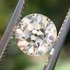 1.04ct Old European Cut Diamond GIA K VS1 1