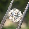 1.04ct Old European Cut Diamond GIA K VS1 12