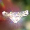 1.04ct Old European Cut Diamond GIA K VS1 11