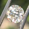 1.04ct Old European Cut Diamond GIA K VS1 6
