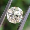 1.08ct Old European Cut Diamond GIA K SI1 9