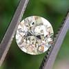 1.08ct Old European Cut Diamond GIA K SI1 8