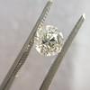 1.08ct Old European Cut Diamond GIA K SI1 10