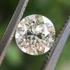 1.08ct Old European Cut Diamond GIA K SI1 12