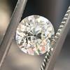 1.08ct Old European Cut Diamond GIA K SI1 1