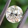 1.08ct Old European Cut Diamond GIA K SI1 2