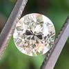 1.08ct Old European Cut Diamond GIA K SI1 0