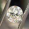 1.08ct Old European Cut Diamond GIA K SI1 18