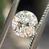 1.08ct Old European Cut Diamond GIA K SI1 6