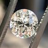 1.08ct Old European Cut Diamond GIA K SI1 14