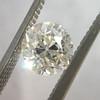1.08ct Old European Cut Diamond GIA K SI1 7