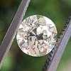 1.08ct Old European Cut Diamond GIA K SI1 11