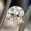 1.08ct Old European Cut Diamond GIA K SI1 16