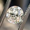 1.08ct Old European Cut Diamond GIA K SI1 15