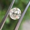 1.08ct Old European Cut Diamond GIA K SI1 13