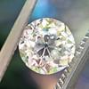 1.09ct Old European Cut Diamond, GIA J VS2 0