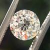 1.09ct Old European Cut Diamond, GIA J VS2 6