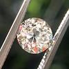 1.09ct Old European Cut Diamond, GIA J VS2 1