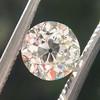 1.09ct Old European Cut Diamond, GIA J VS2 14