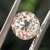 1.09ct Old European Cut Diamond, GIA J VS2 7