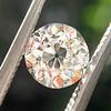 1.09ct Old European Cut Diamond, GIA J VS2 8