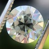 1.09ct Old European Cut Diamond GIA M VS2 4