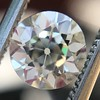 1.09ct Old European Cut Diamond GIA M VS2 3
