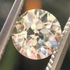 1.10ct Old European Cut Diamond GIA L SI1 16